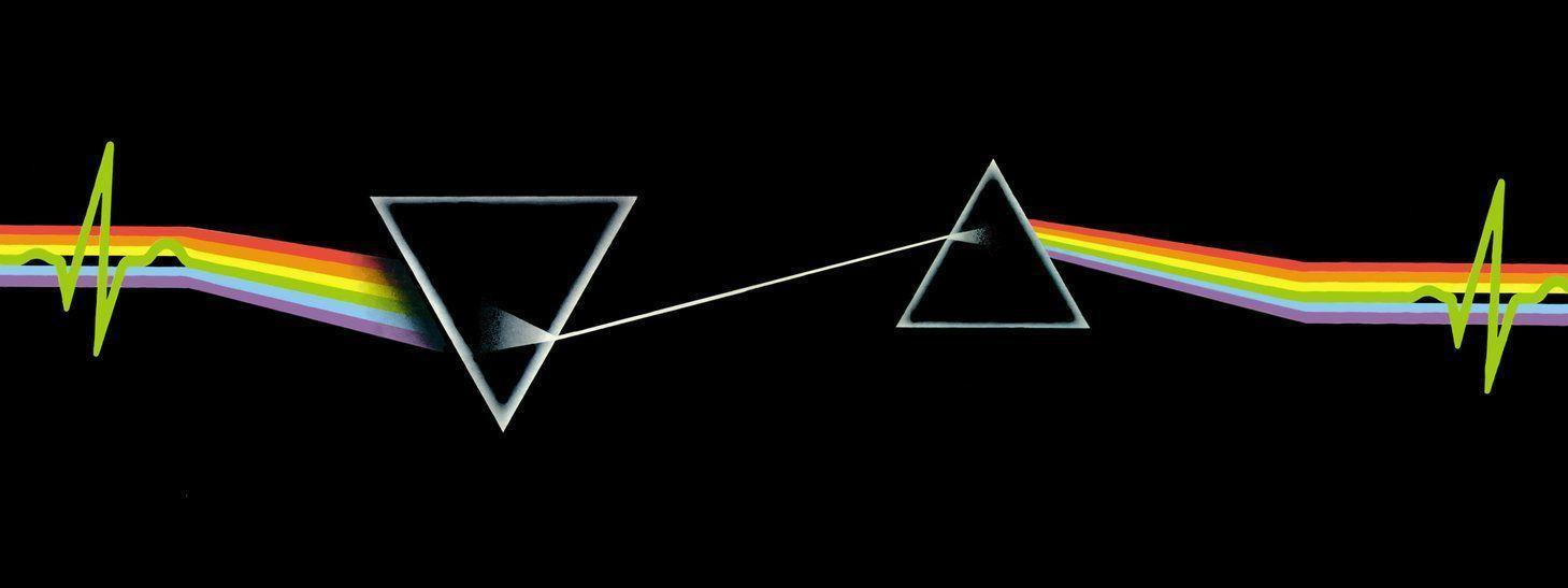 Dark side of the moon by dabeck