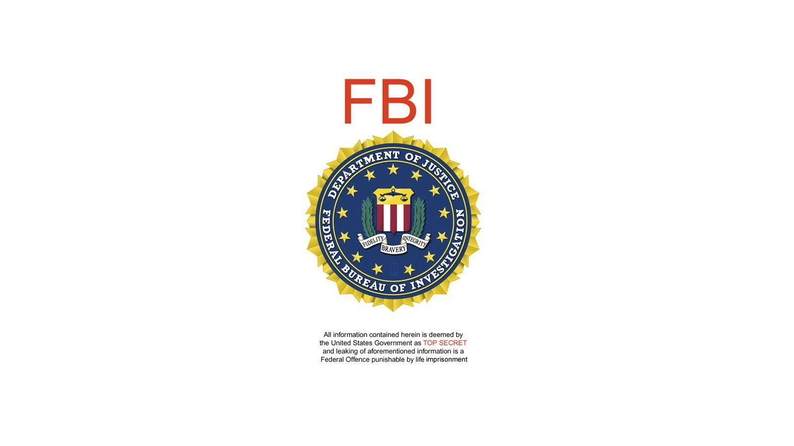 wallpapers fbi wall - photo #6