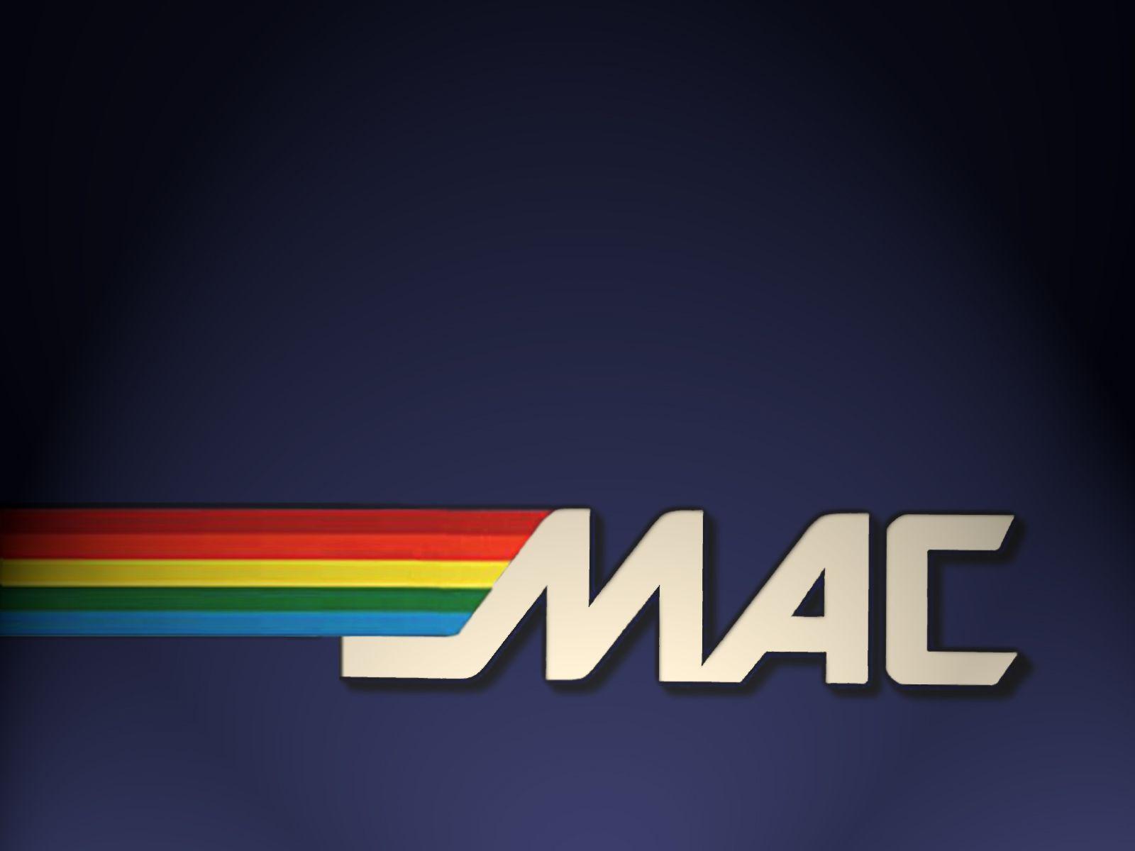 Macintosh Backgrounds