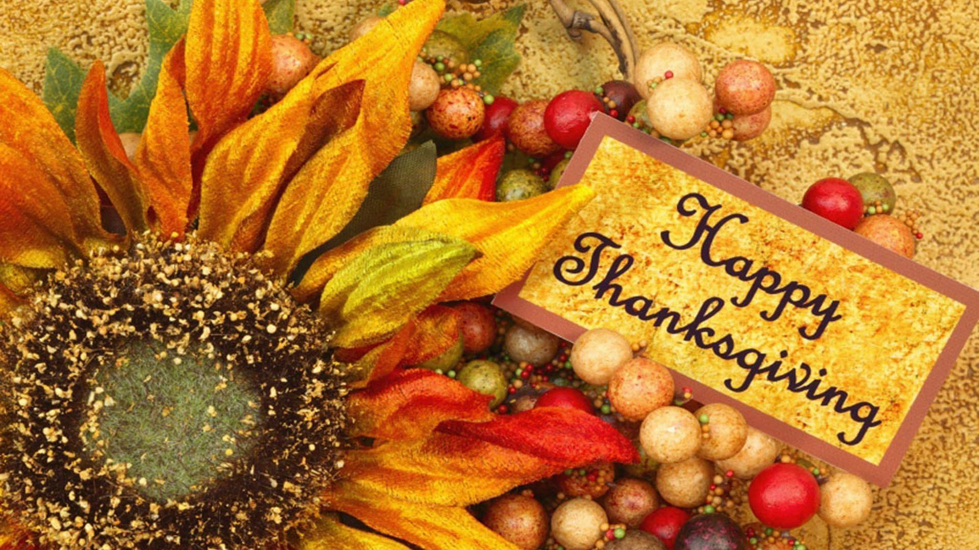 Wallpapers For > Cute Happy Thanksgiving Backgrounds