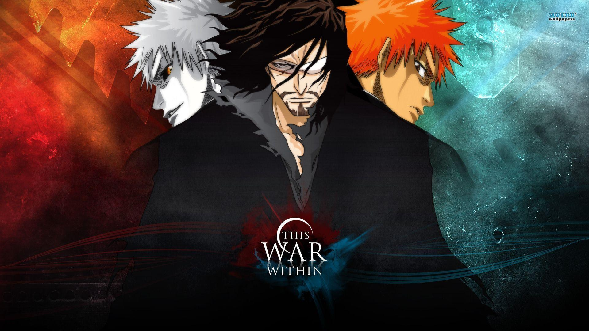 bleach wallpaper 1920 x 1080 - photo #39