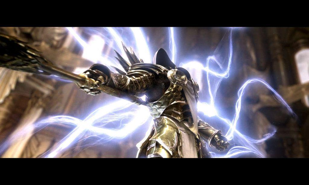 Images Of Tyrael Wallpaper