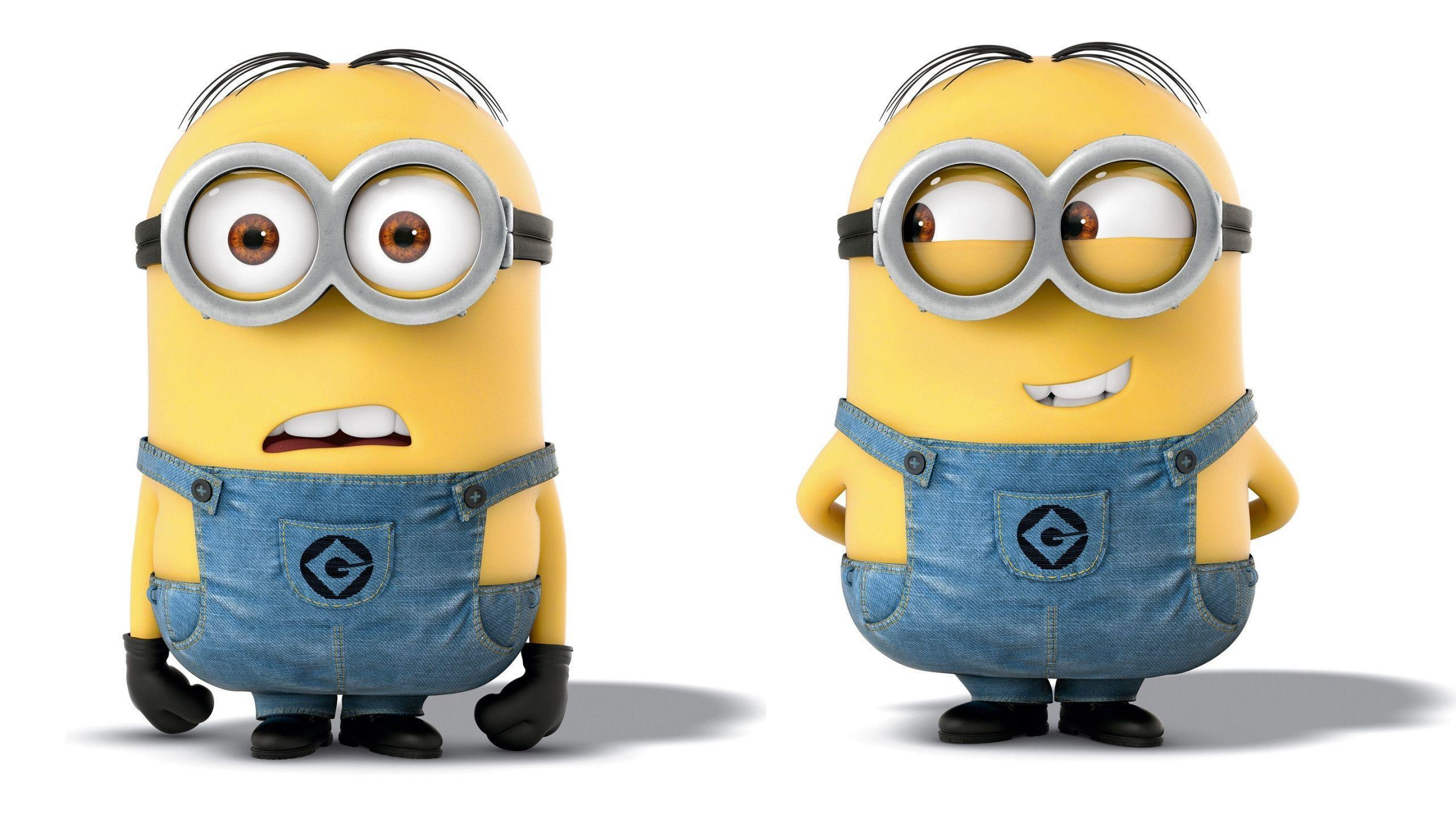 Despicable Me Wallpapers 1920X1080 wallpapers