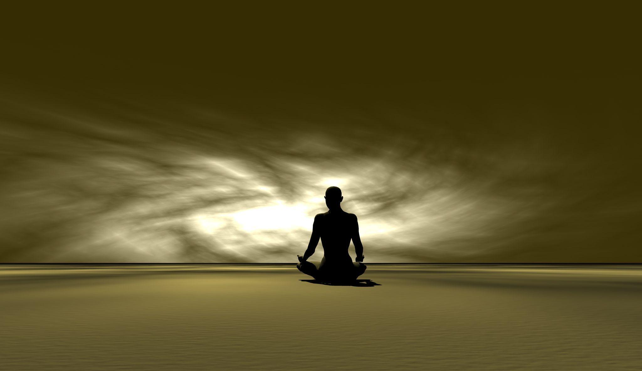 Meditation Wallpapers Wallpaper Cave