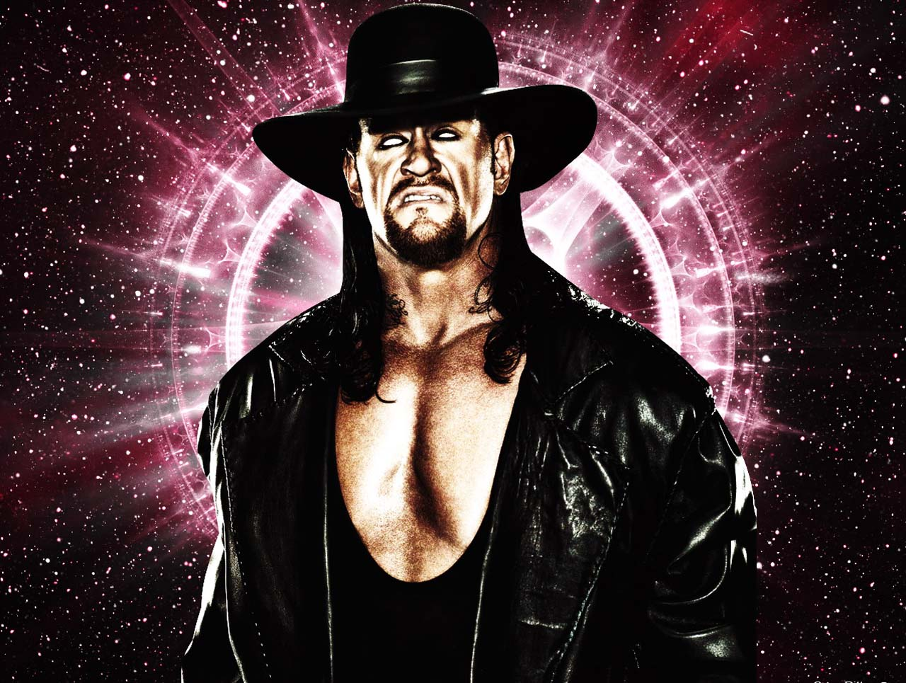 The Undertaker HD Wallpapers 2015 Gallery
