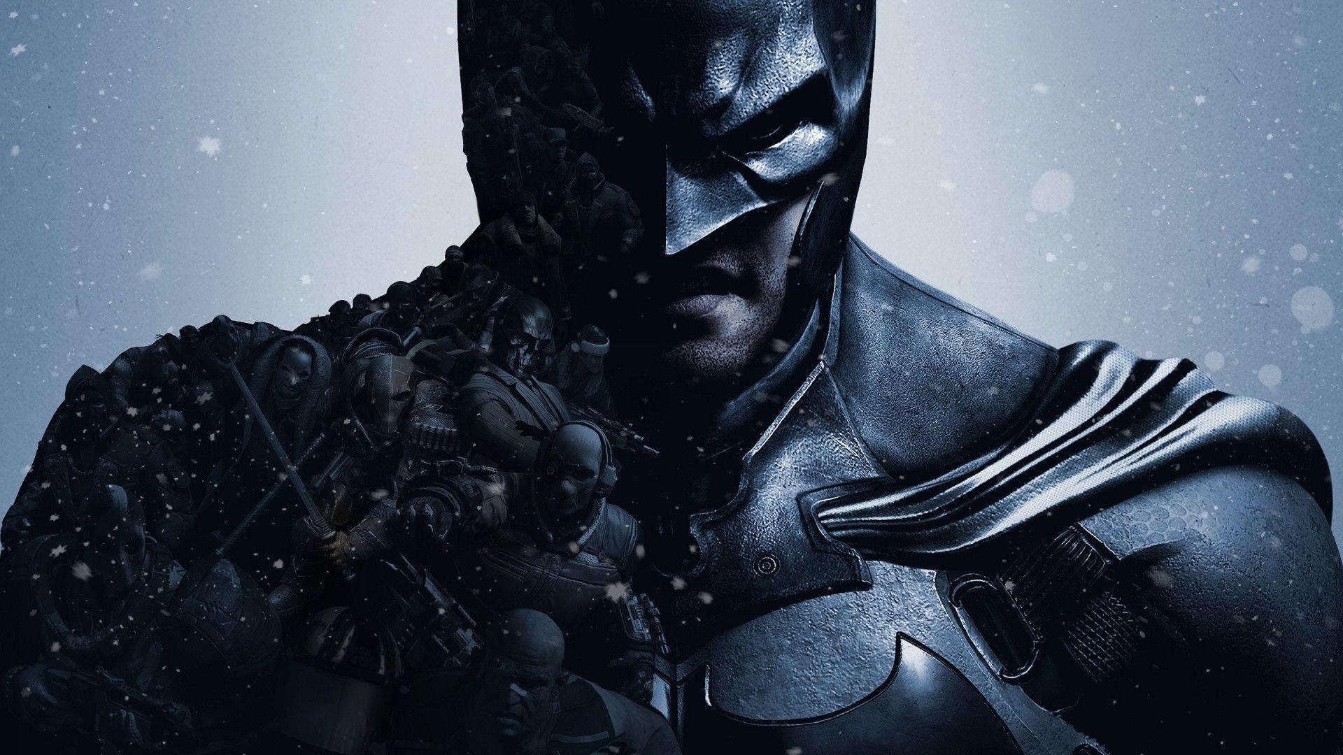 Batman HD desktop wallpaper : Widescreen : High Definition ...