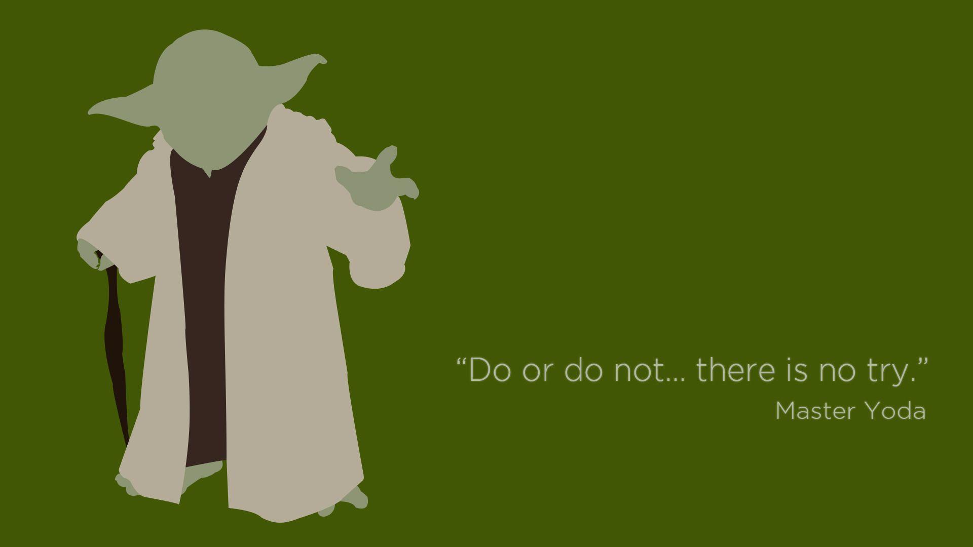 Yoda Wallpapers Wallpaper Cave