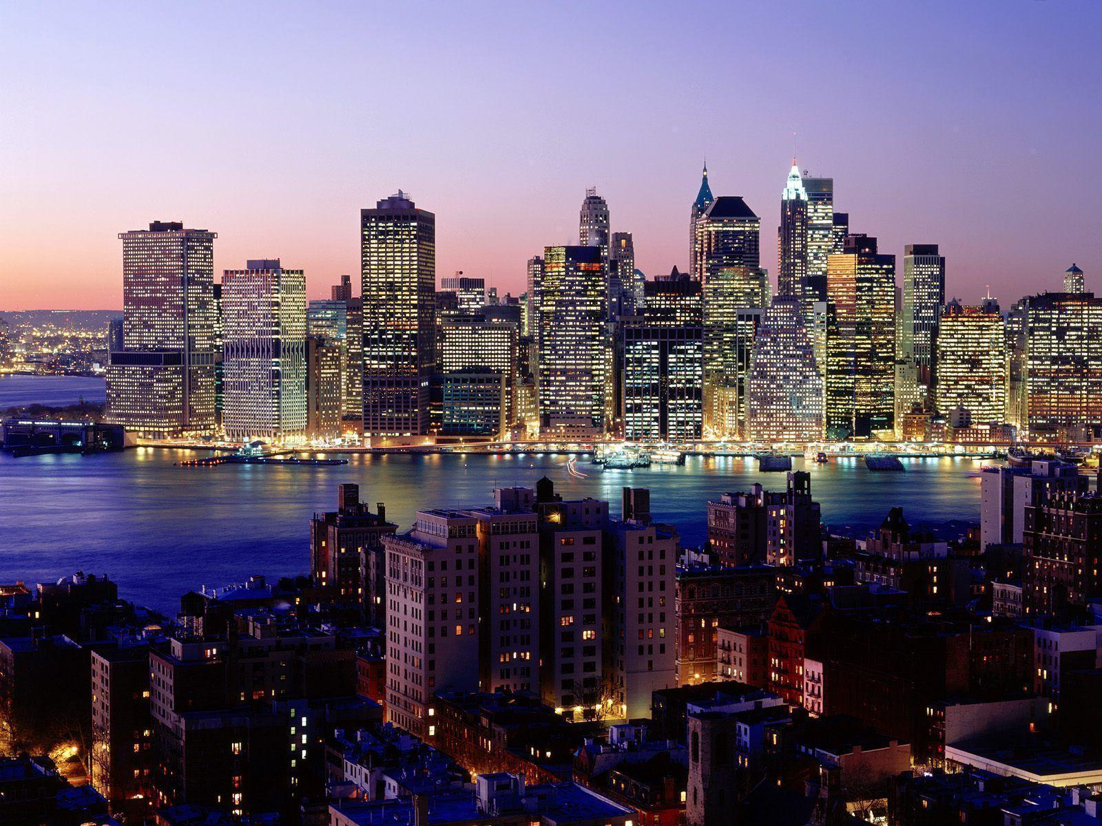New York City Desktop Wallpapers Free 16058 Image