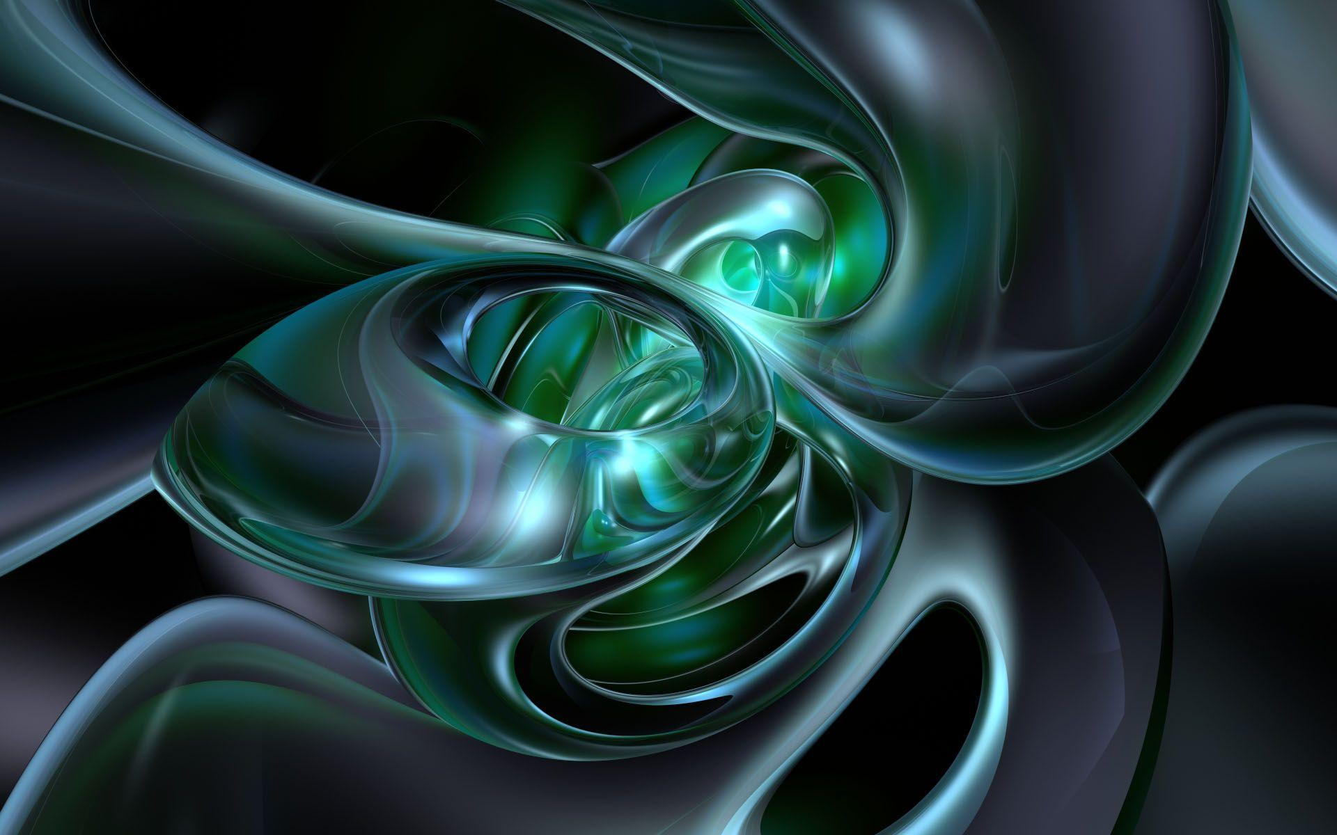 30 High Definition 3d Ipad Wallpapers: High Definition 3D Wallpapers