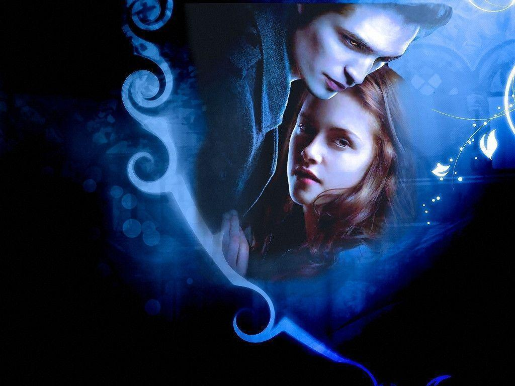 Free Twilight Wallpapers - Wallpaper Cave Vampire Love Wallpaper
