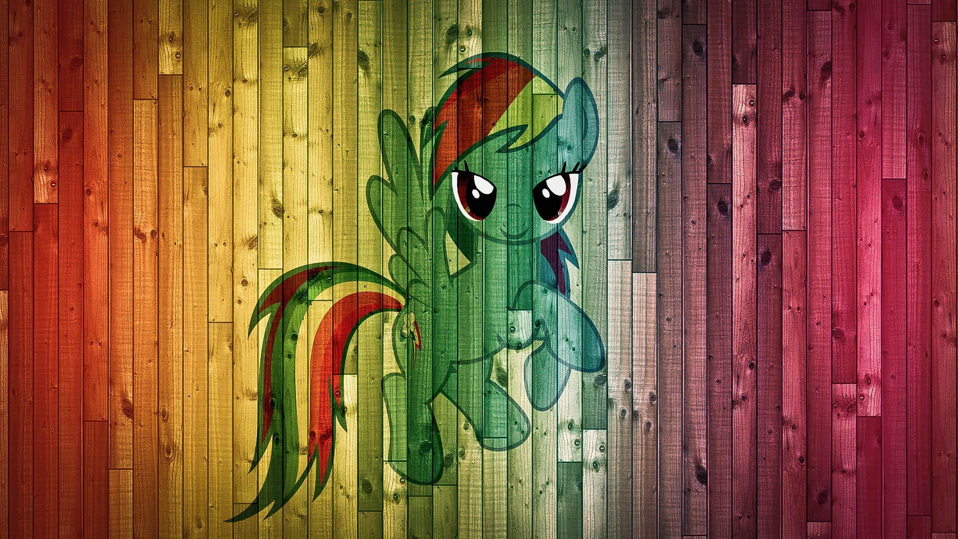 My Little Pony Wallpapers - Wallpaper Cave