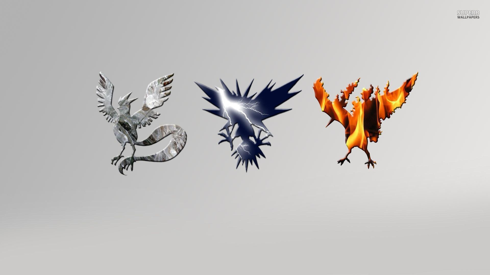 What The Best Nature For Articuno