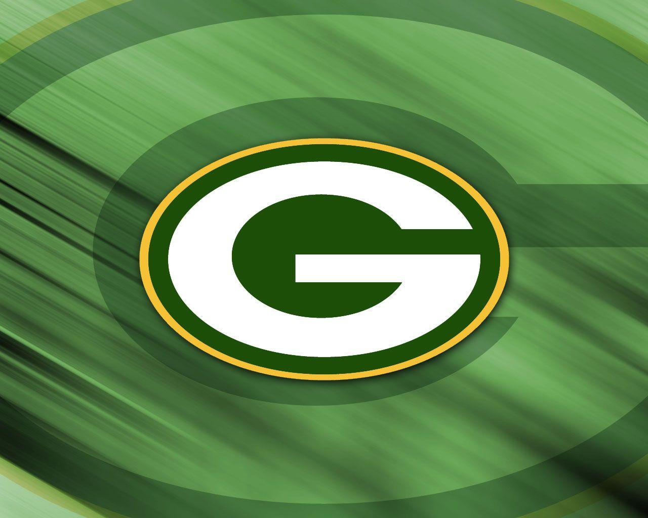 Green Bay Packers Team Logo Wallpaper 1280x1024