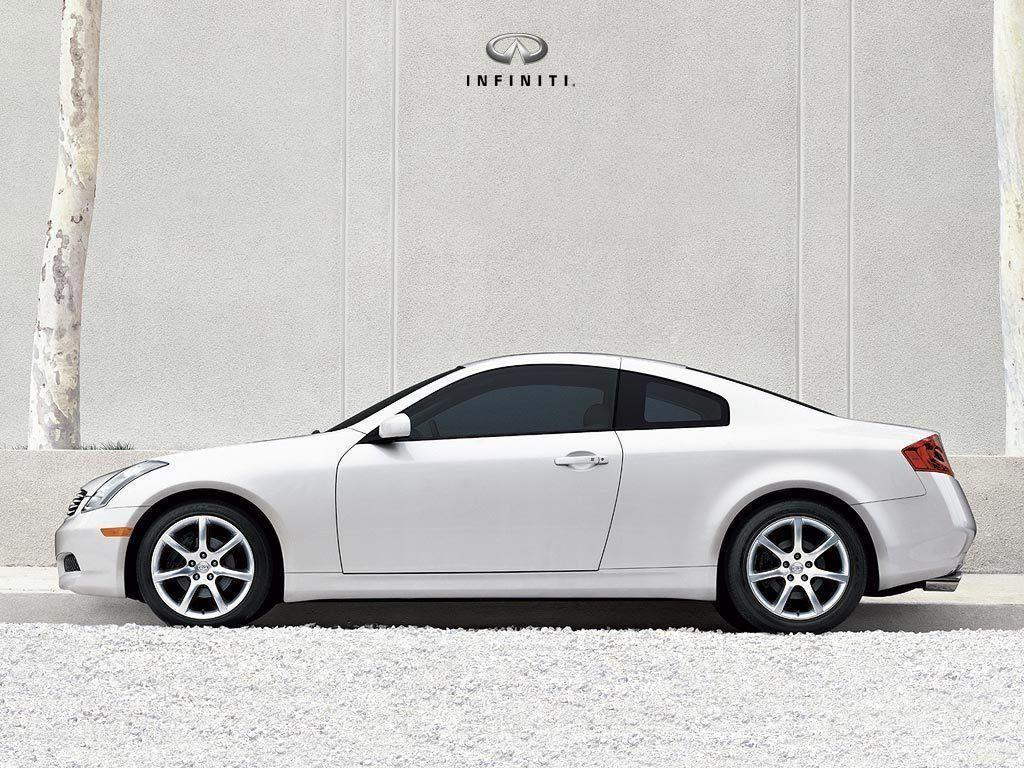 Infiniti G35 Coupe - Infiniti Wallpaper (4179234) - Fanpop