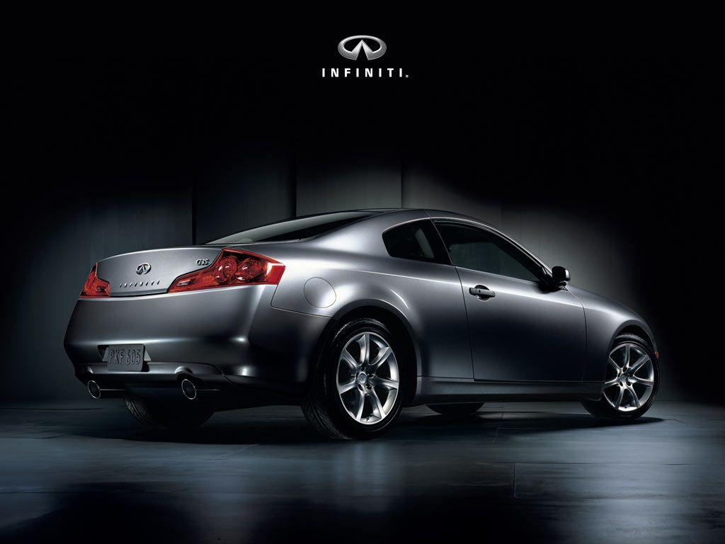 Infiniti G35 manual and wallpapers downloads