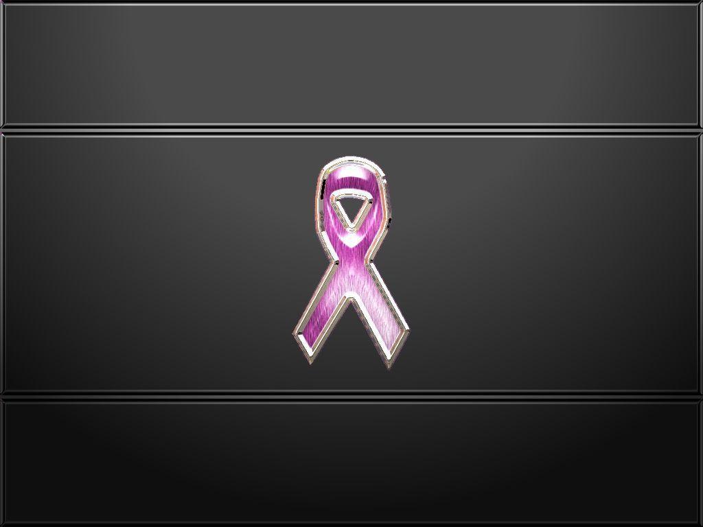 Breast Cancer Ribbon W...