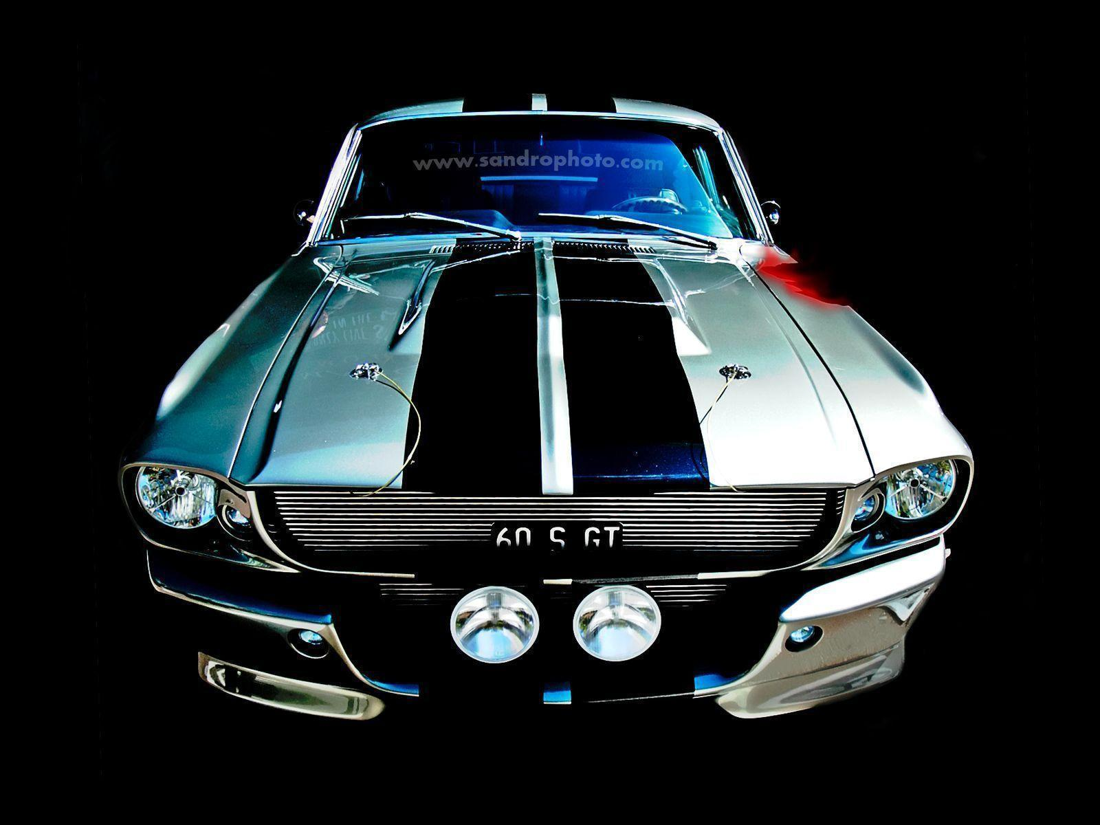 Muscle Car Backgrounds | Download HD Wallpapers