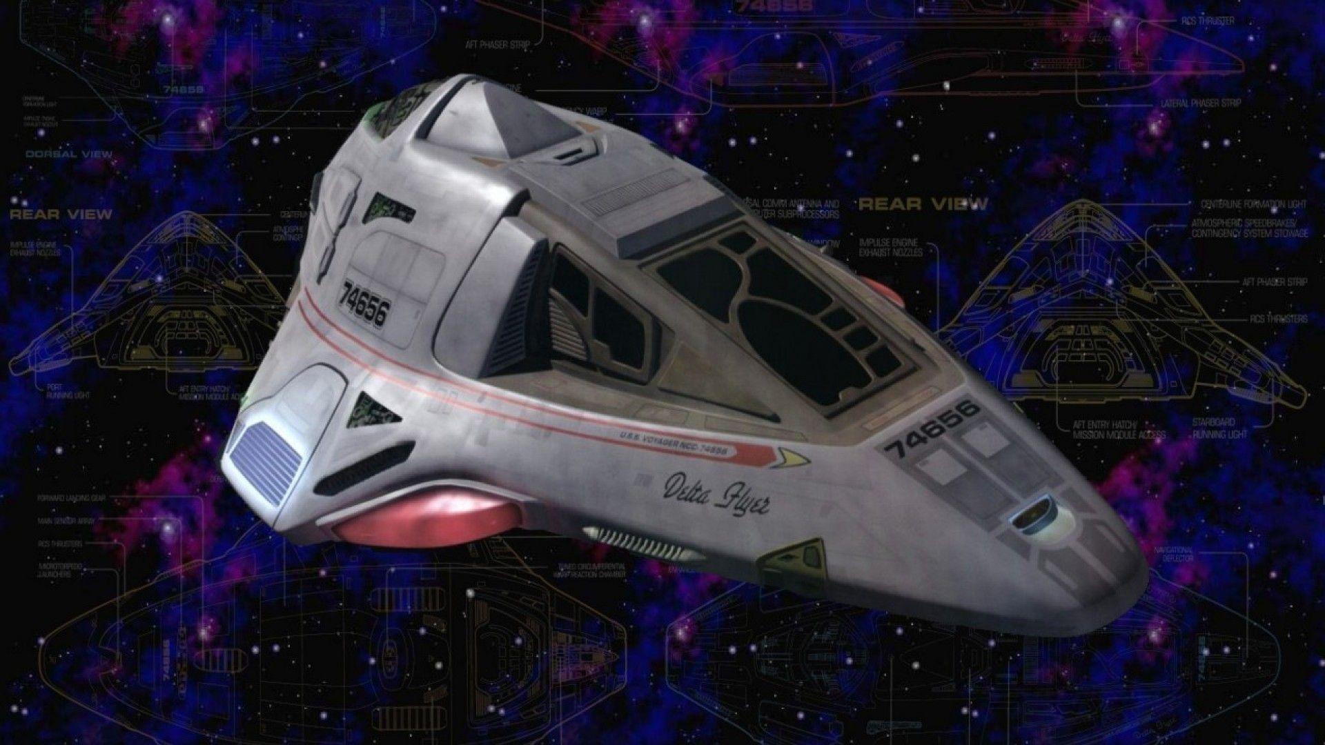 Star Trek Wallpapers 1080p