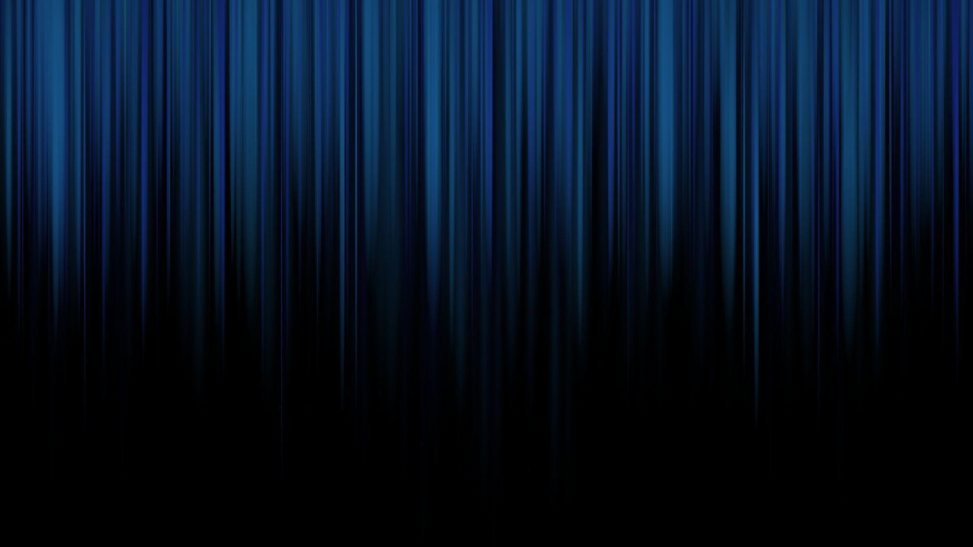 1920x1080 Black and Blue Stripes desktop PC and Mac wallpapers
