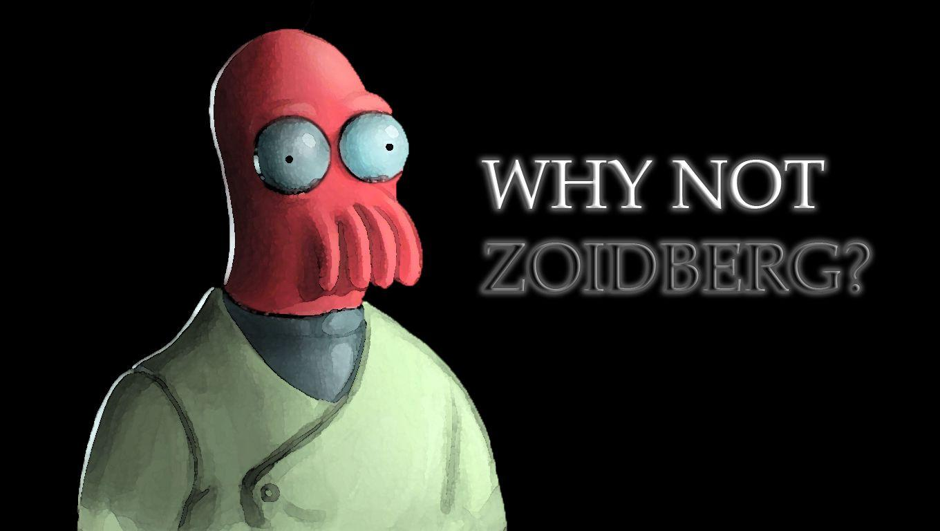 Zoidberg Wallpapers - ...