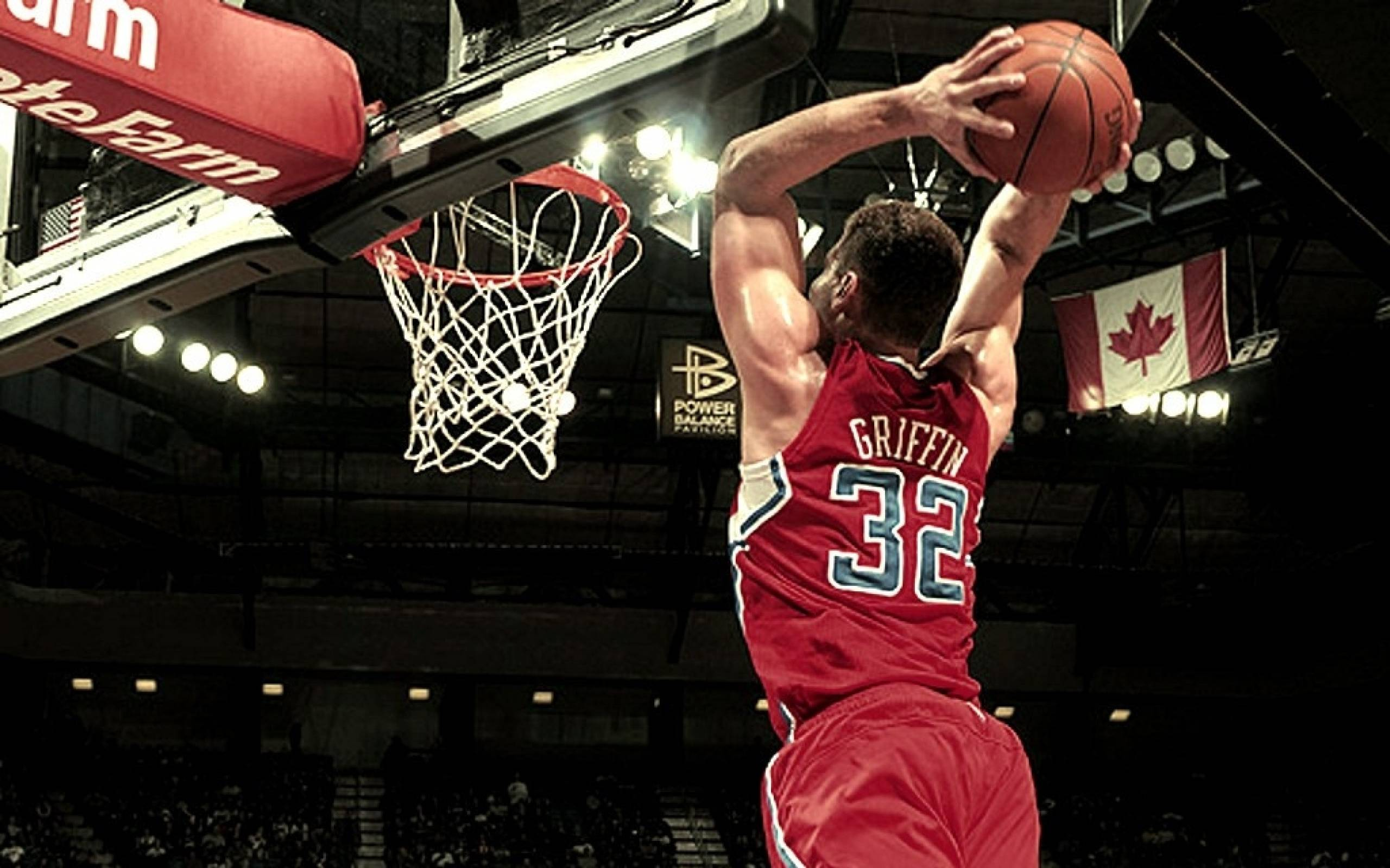 blake griffin wallpaper - photo #10