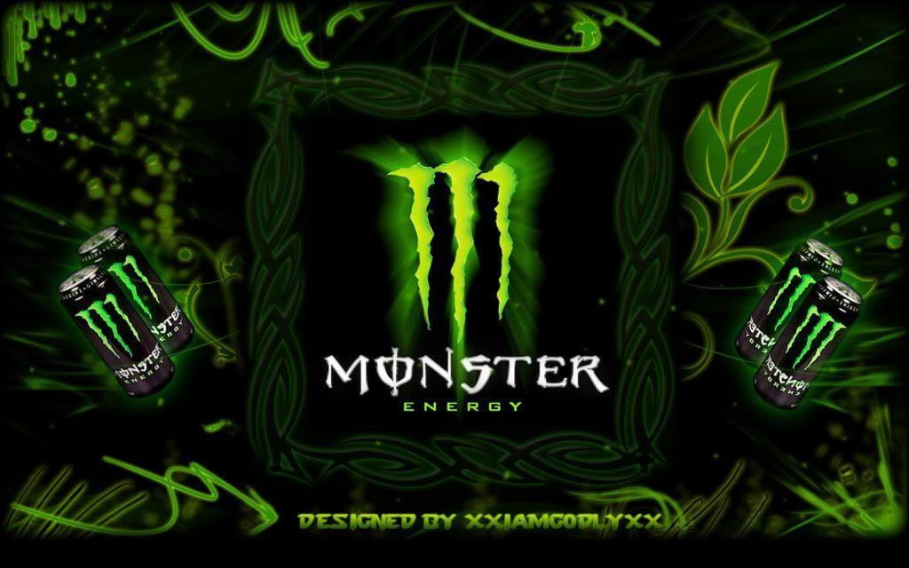Cool Monster Energy Pics Wallpapers 4 Cool