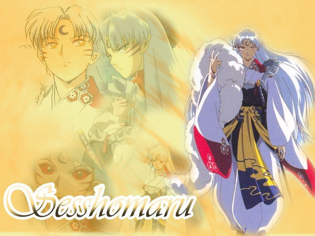 pin sesshomaru wallpaper on pinterest