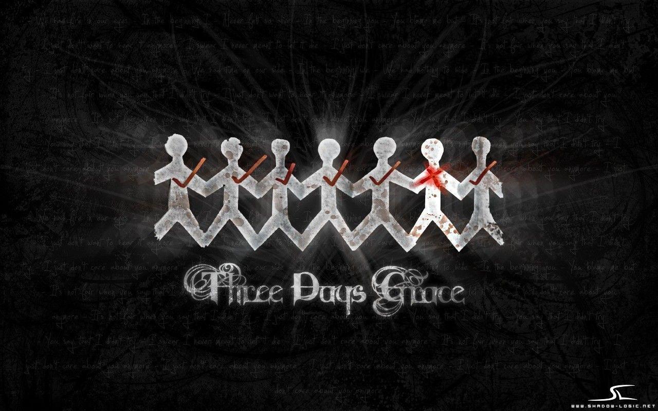 Three Days Grace - One-X Lyrics and Tracklist   Genius
