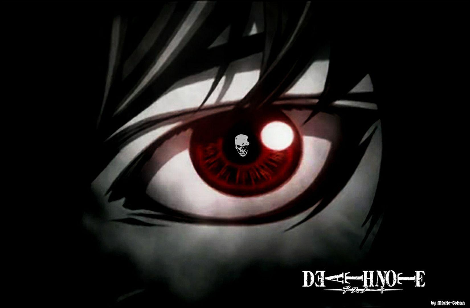 136 Death Note Wallpapers | Death Note Backgrounds