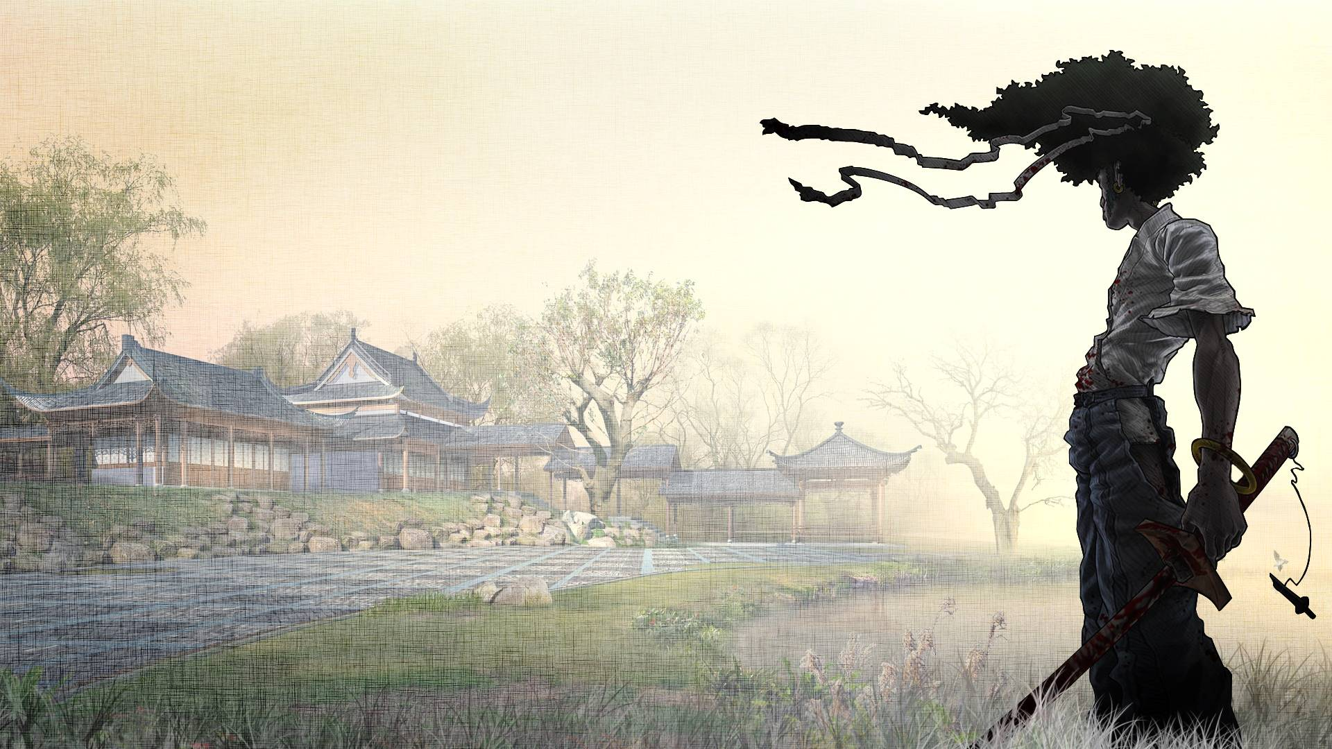 30 samurai wallpapers hd - photo #45