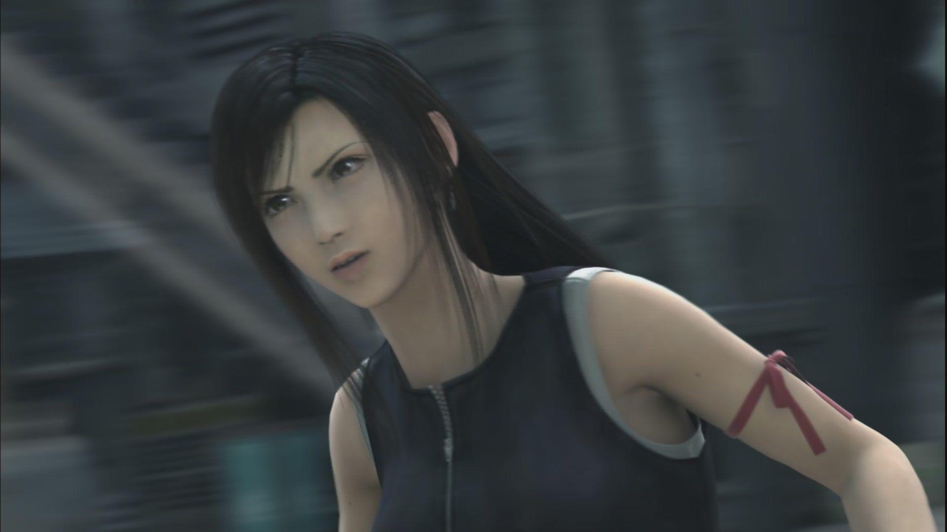 download wallpaper tifa lockhart - photo #23