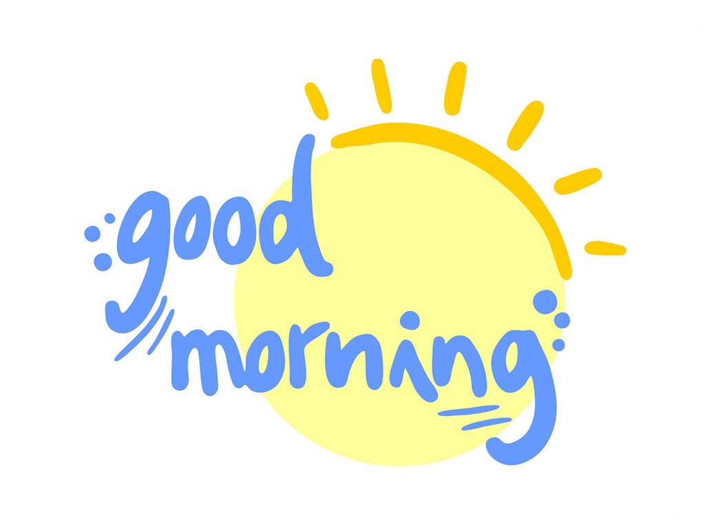 Wallpaper download good morning - Good Morning Sun Wishes Wallpaper Free Download Fine Wallpaperss