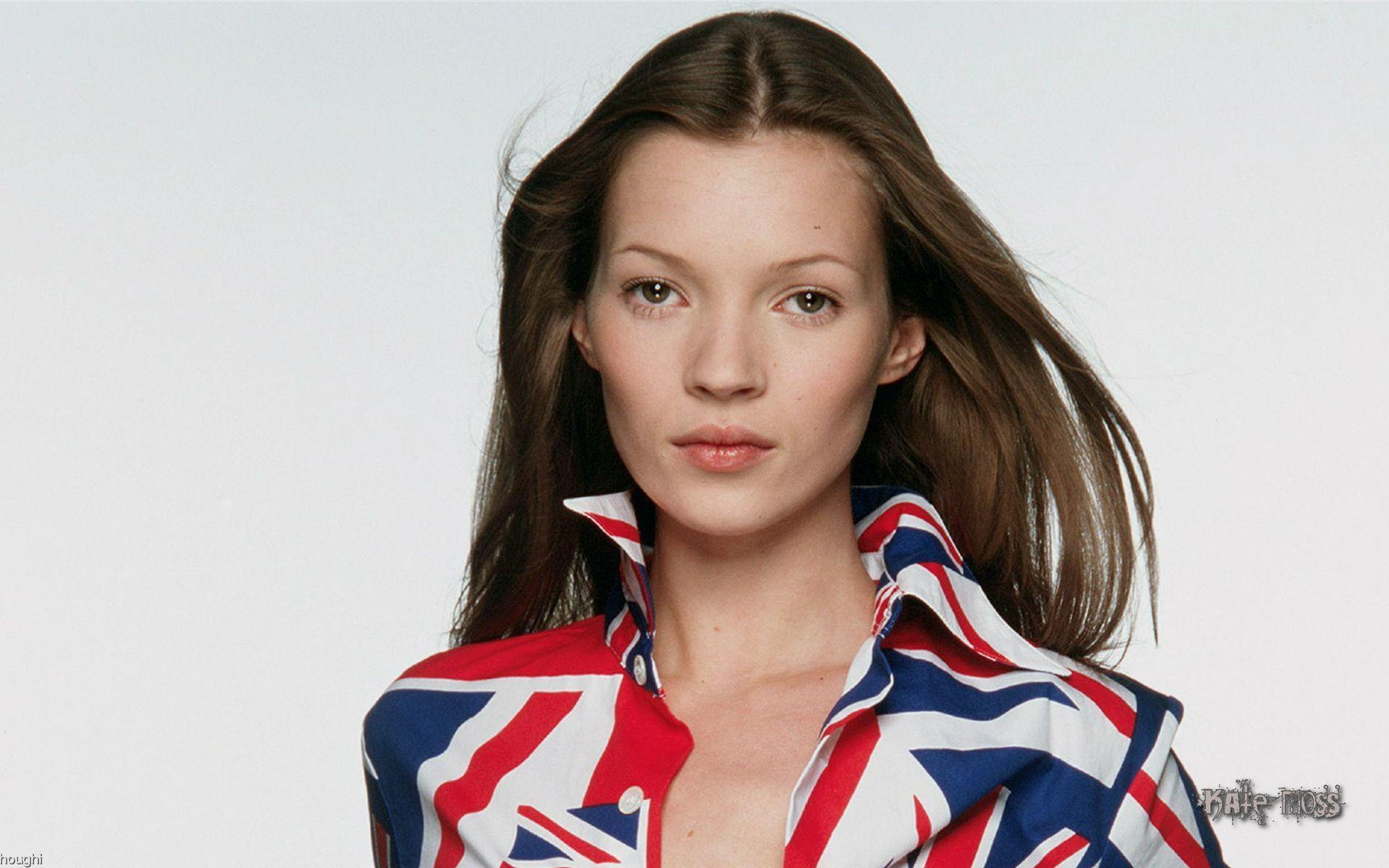 Most Downloaded Kate Moss Wallpapers