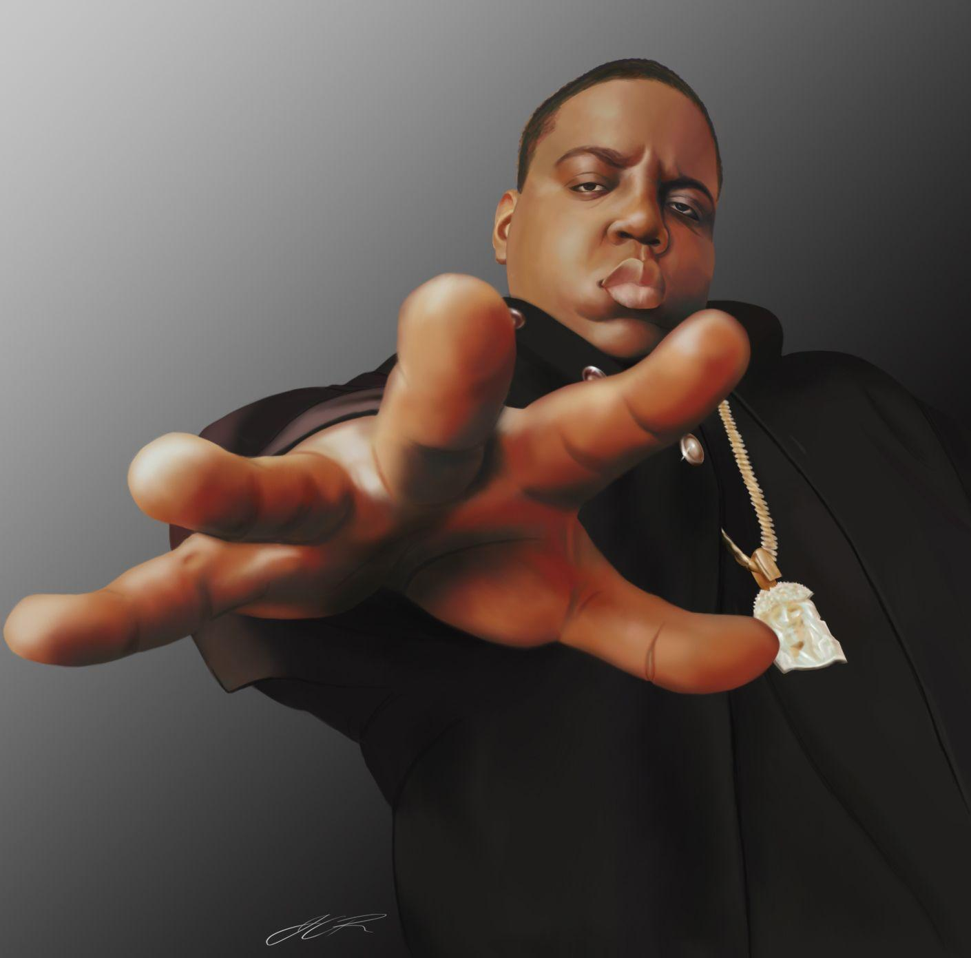 biggie smalls wallpapers wallpaper cave