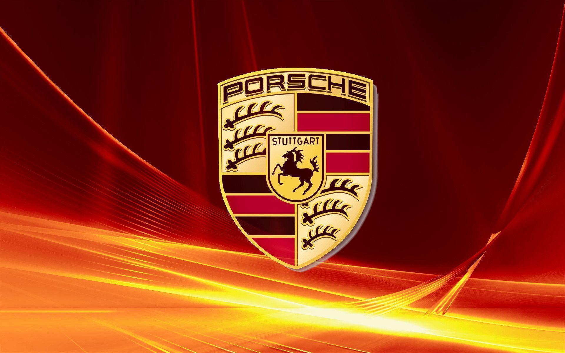 Porsche Logo Wallpapers - Full HD wallpaper search