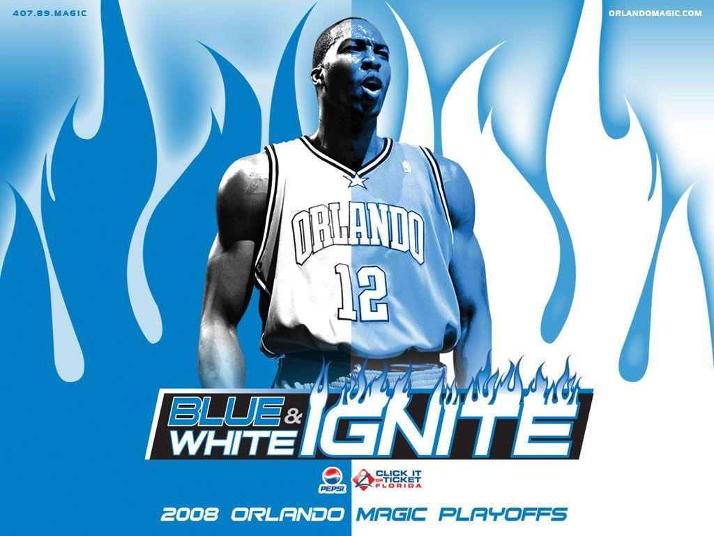 Nelson Orlando Magic Wallpapers