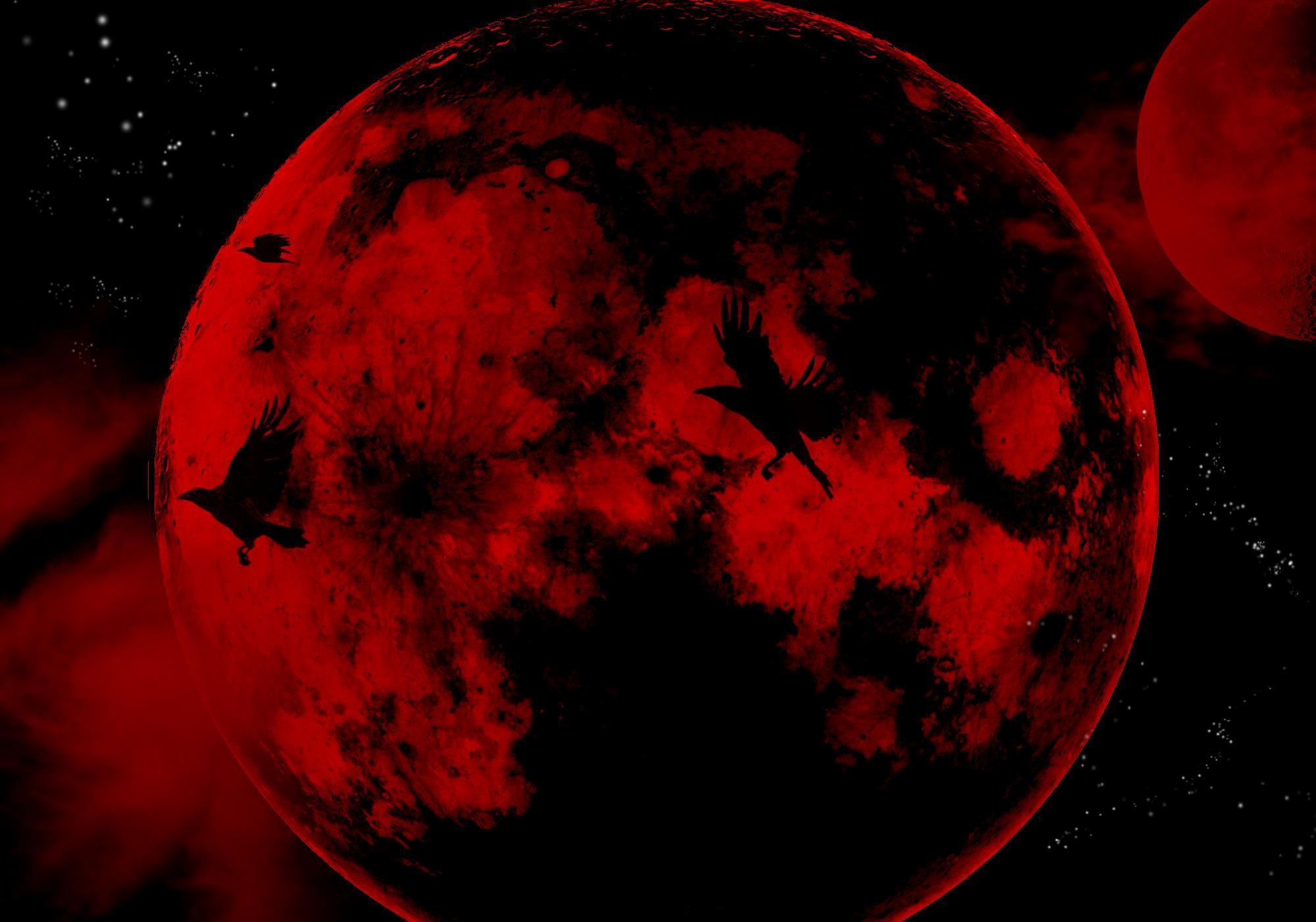 red moon vedano - photo #17