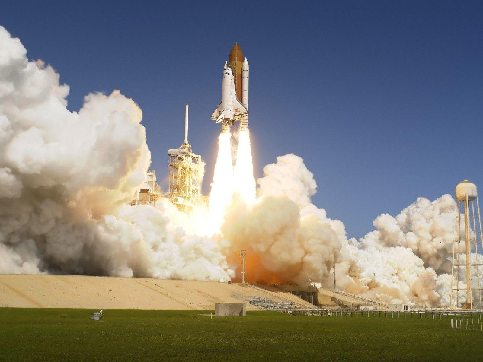 Space Shuttle Launch Wallpapers Designs HD Wallpapers Pictures