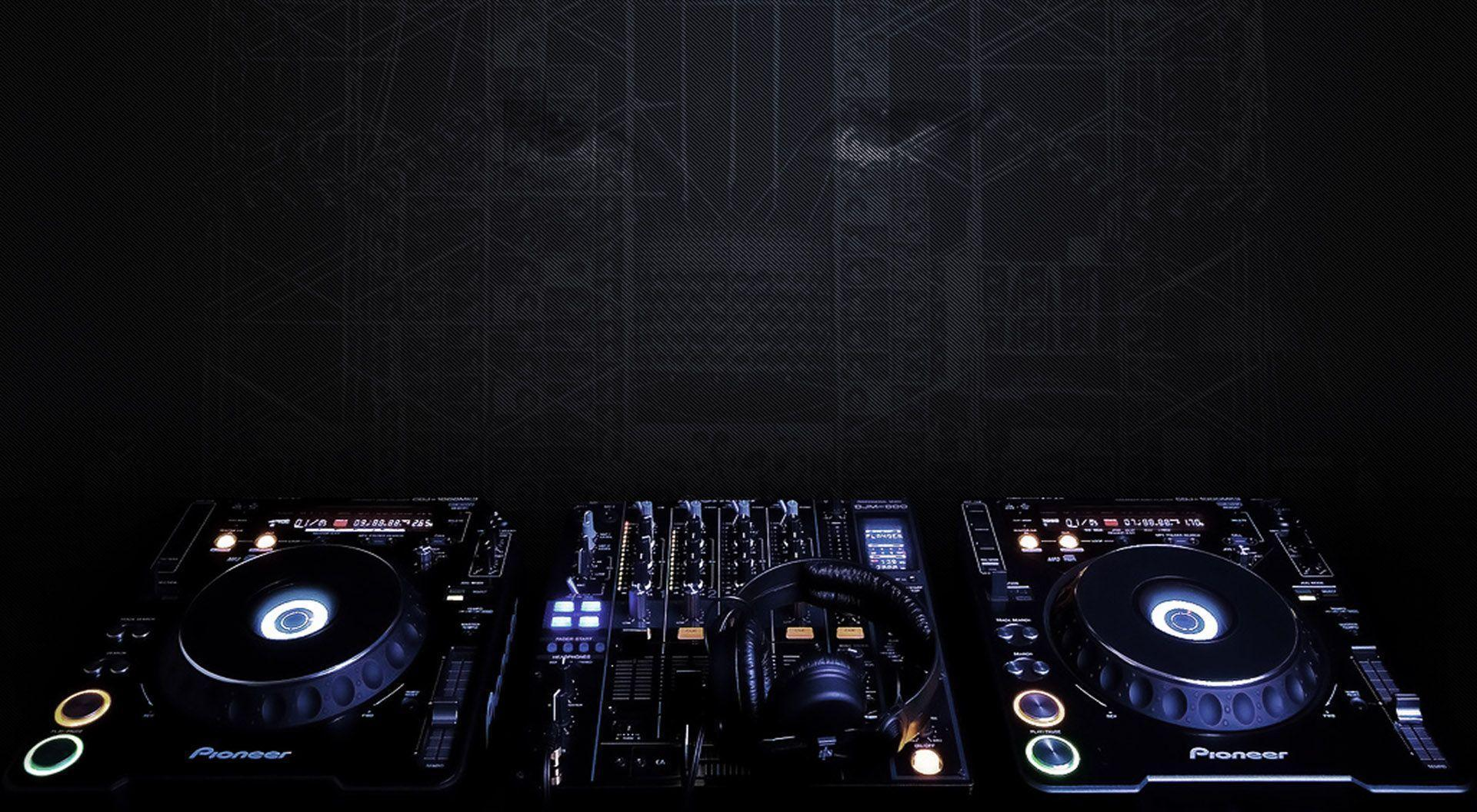 HD DJ Wallpapers