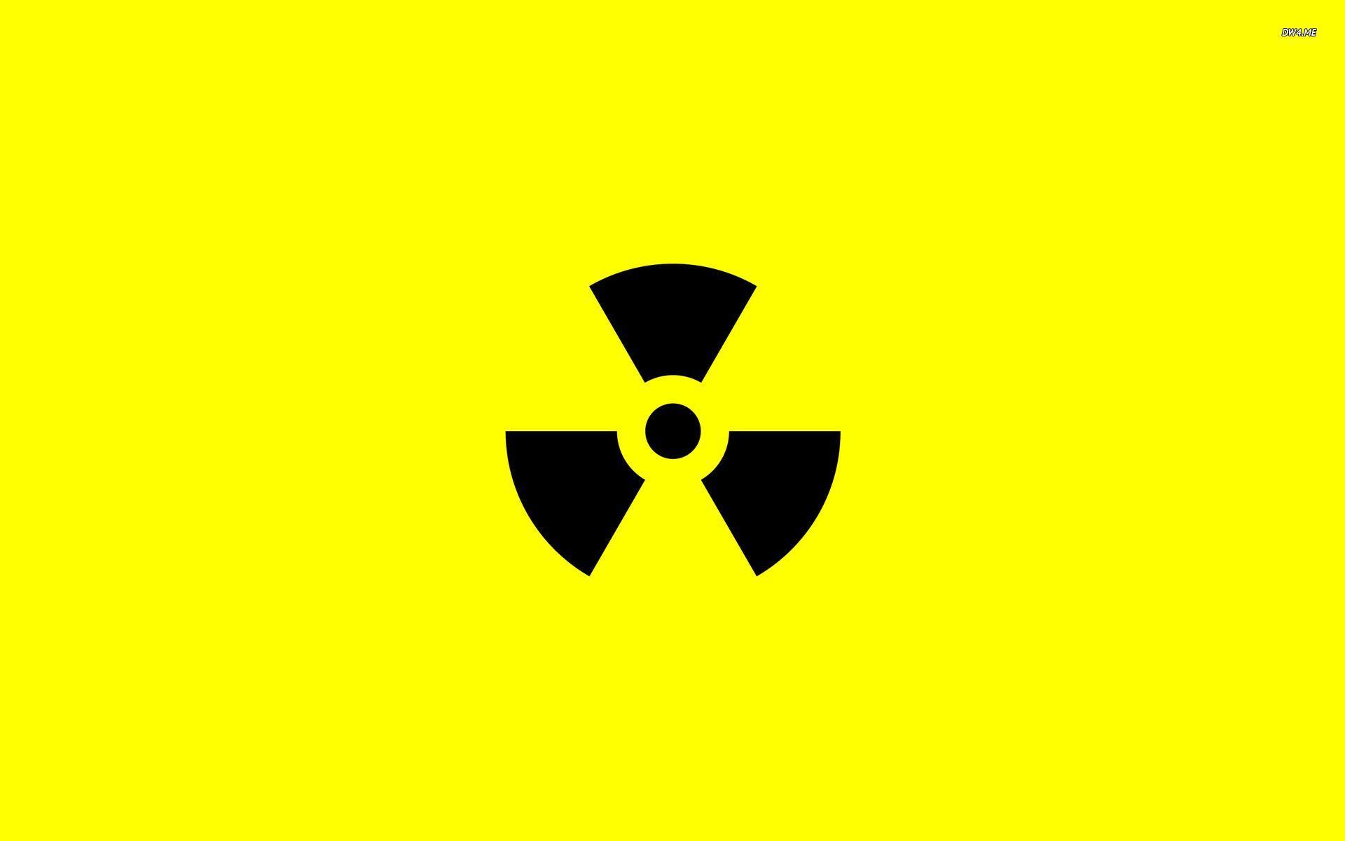 radioactive symbol wallpaper wwwimgkidcom the image