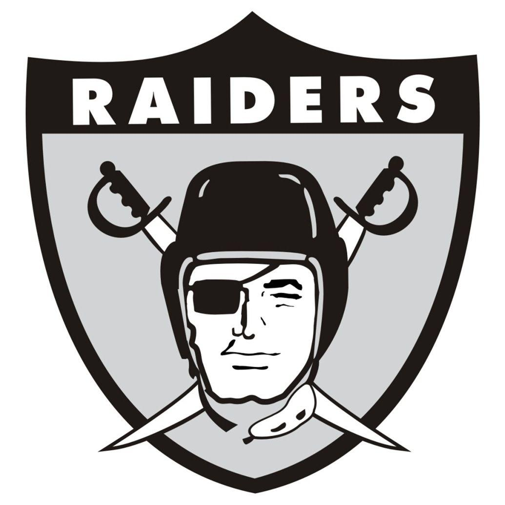 Oakland Raiders Logo Jpg Pictures to pin