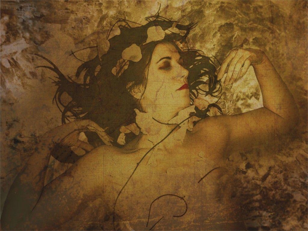 Images For > Mac Pre Raphaelite