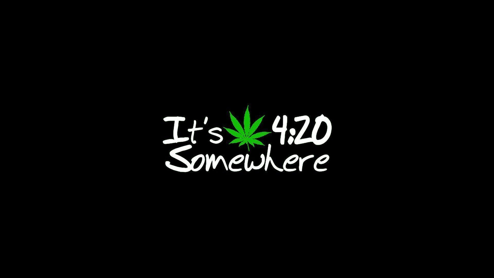 Weed Wallpaper Quotes Marijuana Wallpapers -...