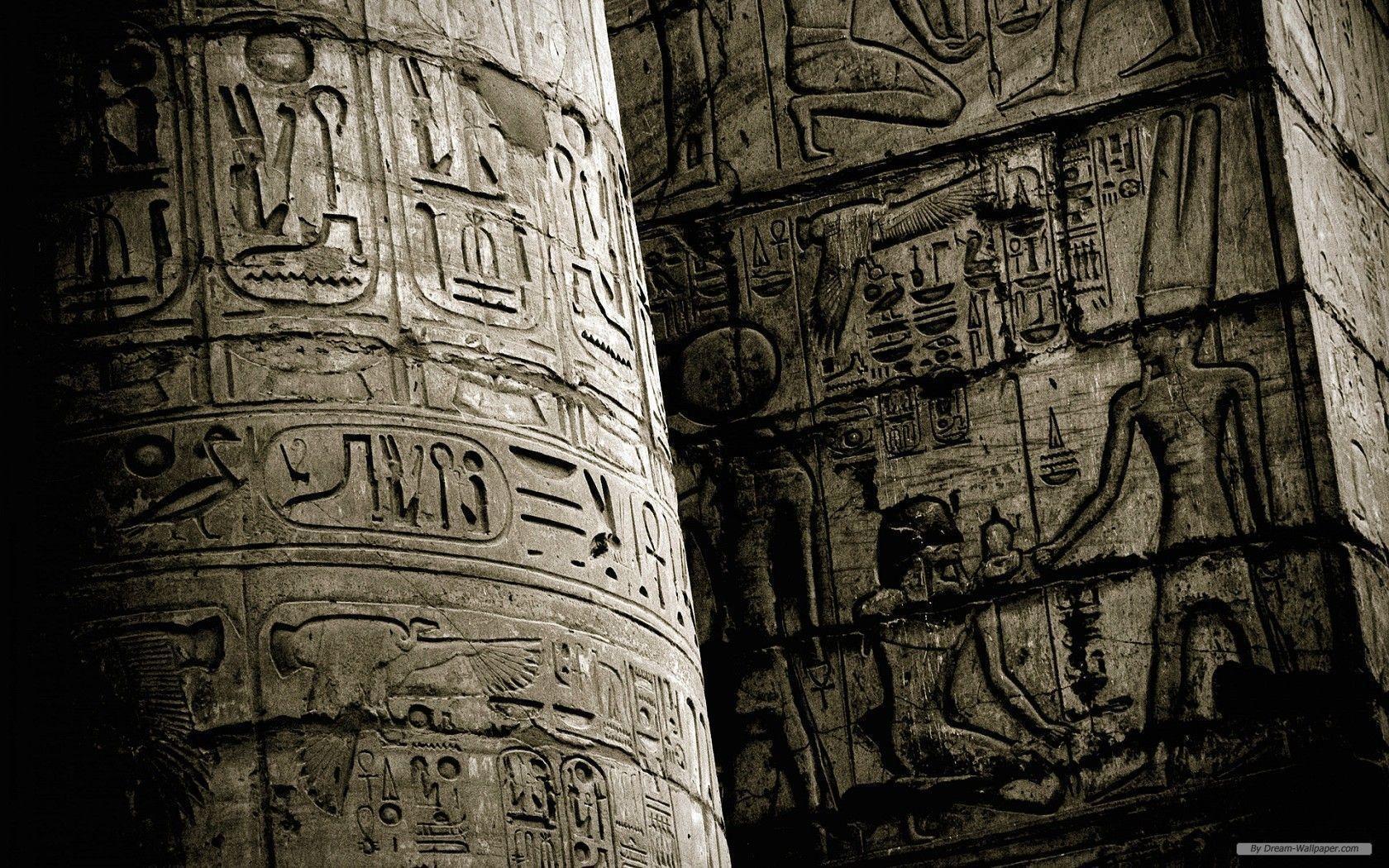Egyptian Wallpaper Ancient Egypt Wallpape...