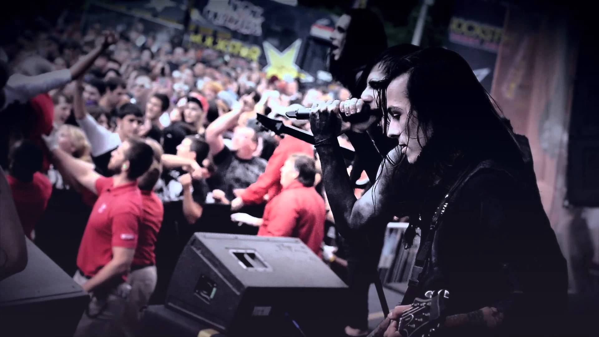 motionless in white wallpapers wallpaper cave