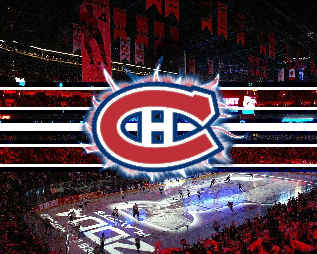 Montreal canadiens wallpapers wallpaper cave for 3d wallpaper canada