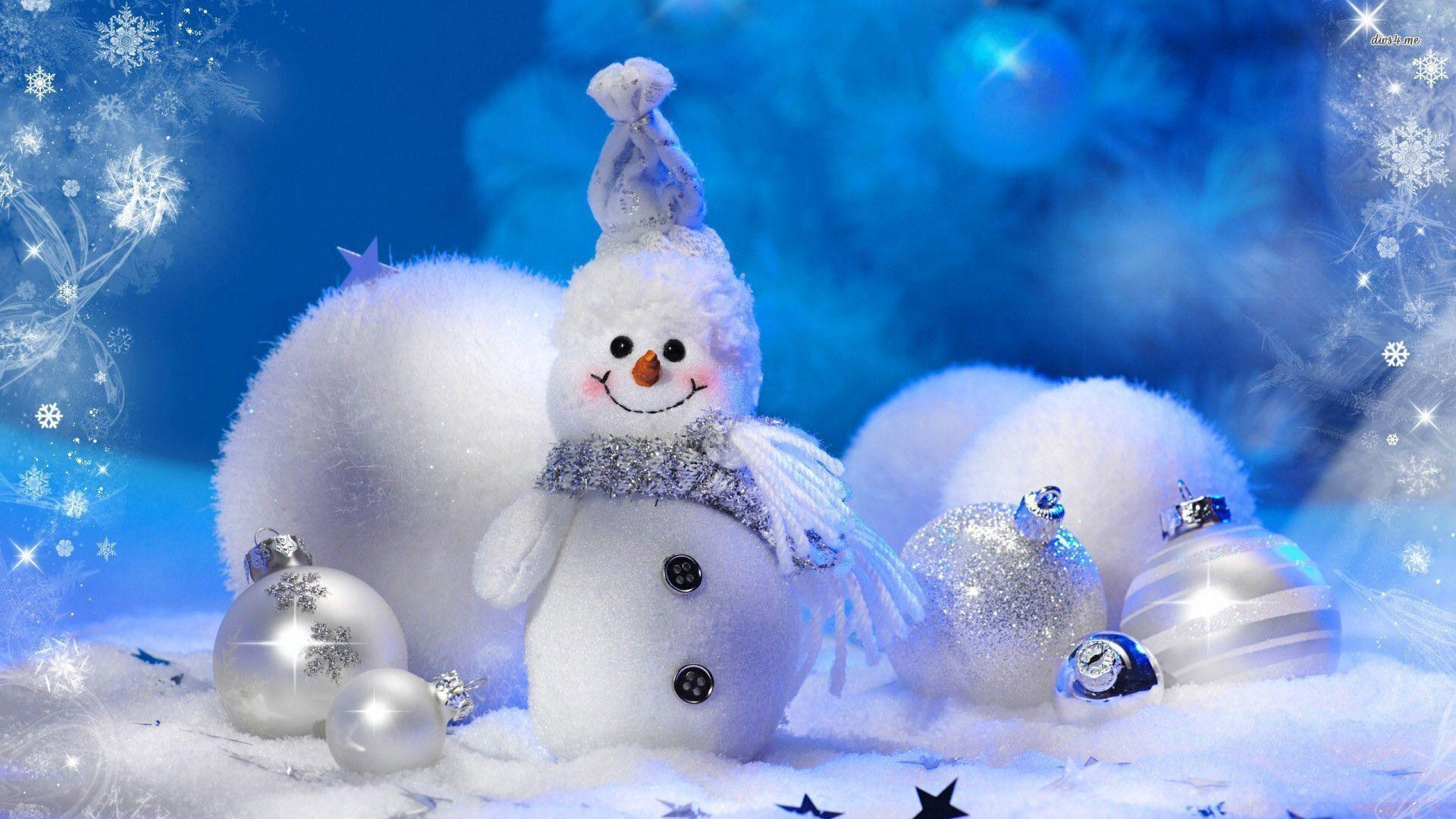 Frosty The Snowman Wallpapers Wallpaper Cave