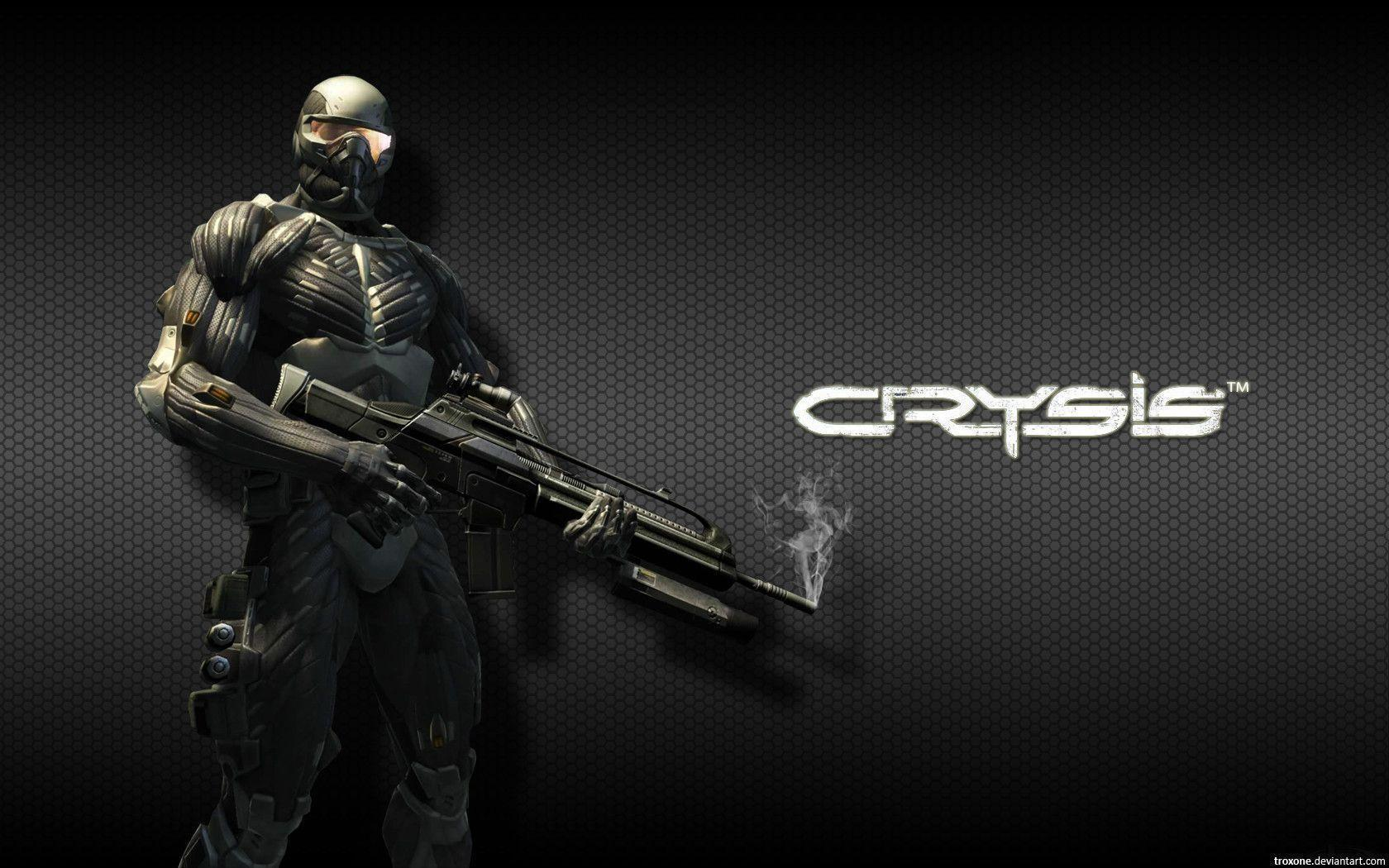 crysis 4 wallpaper hd - photo #11