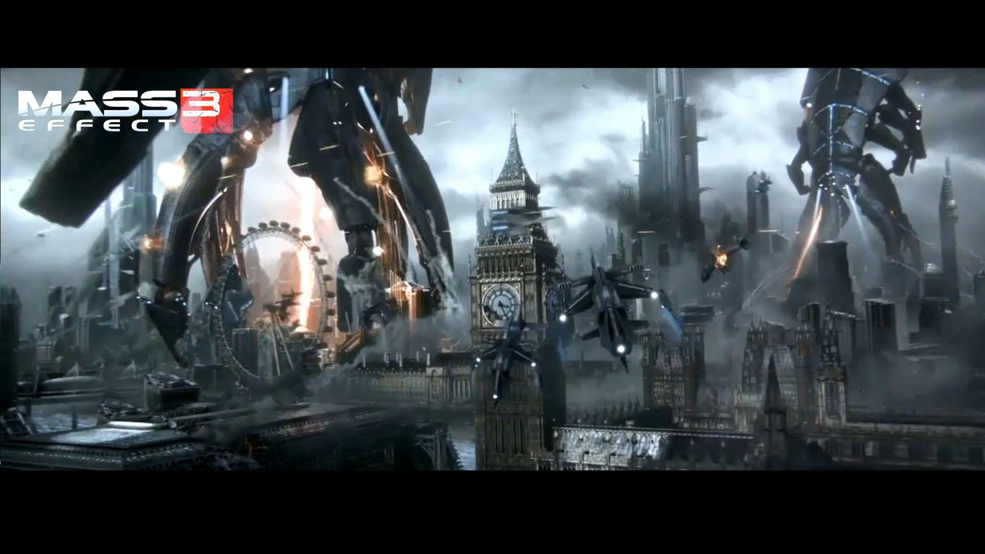 ps3 wallpapers 1080p mass - photo #27