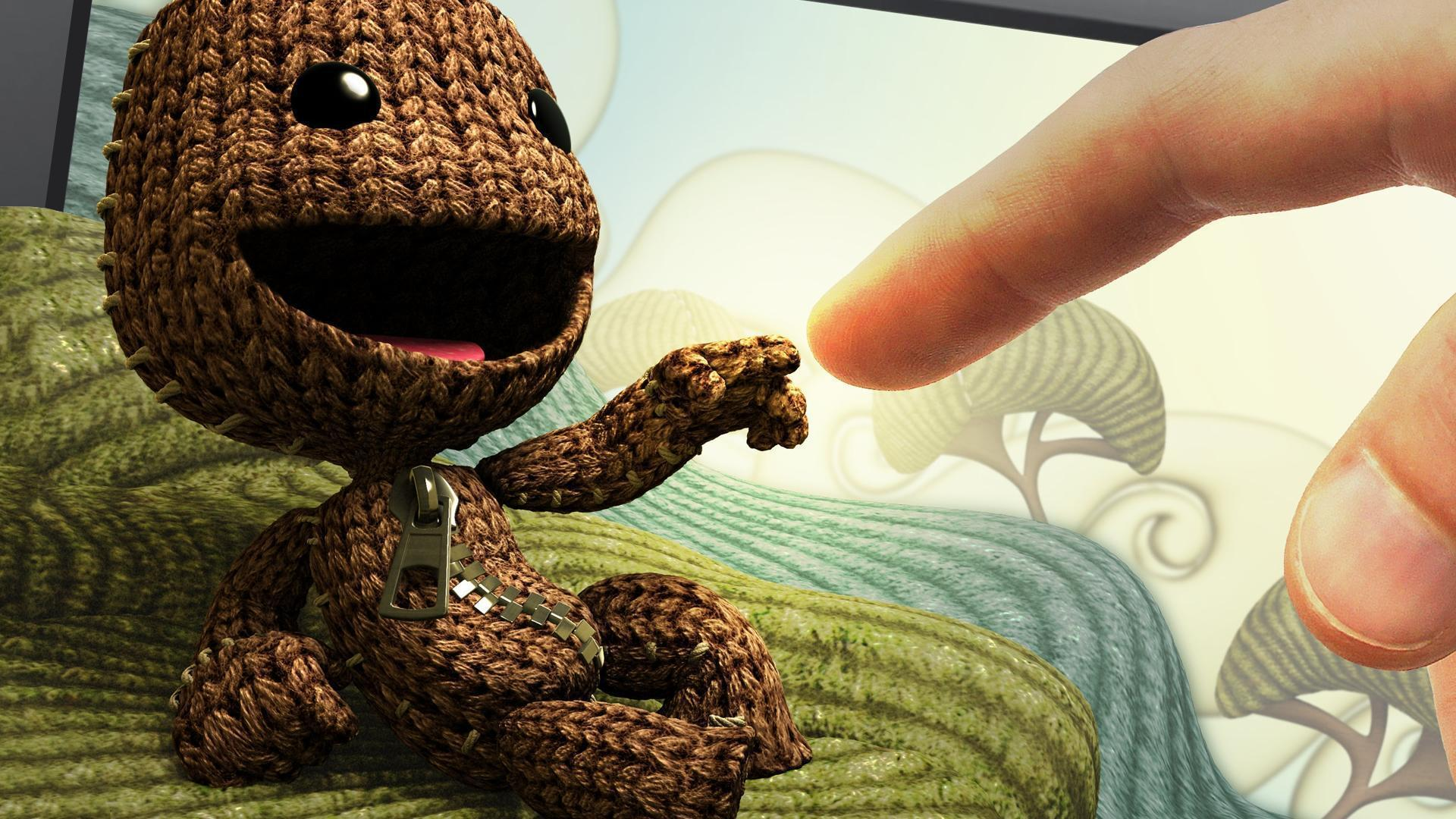 32 LittleBigPlanet Wallpapers